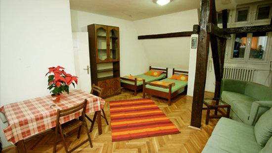 Hostel Sova