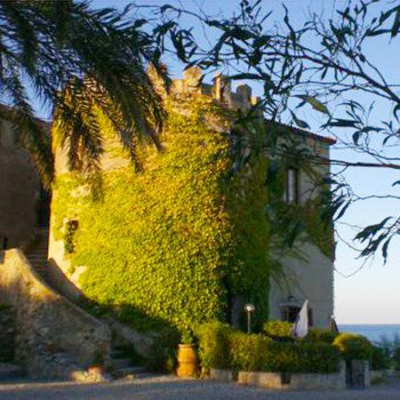 Santa Caterina dello Ionio, Italie : La Torre
