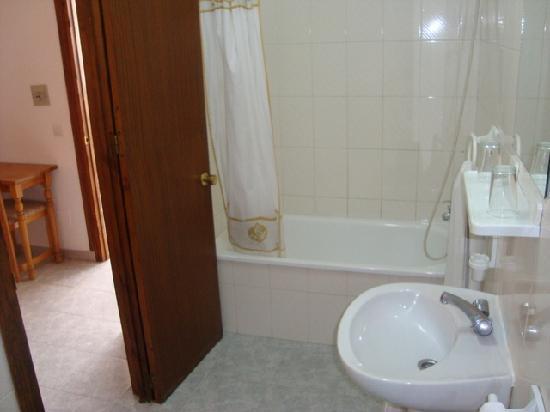 Duran: Cuarto de baño 2