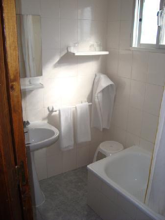 Duran: Cuarto de baño 3