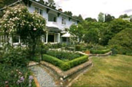 Long Lookout Gardens