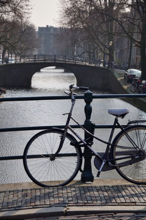 Photo Tours of Amsterdam