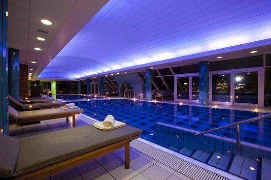 Grand Hotel Union: Swimming pool