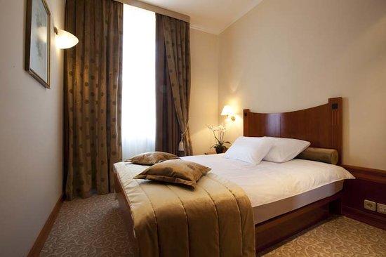 Grand Hotel Union: Superior single room