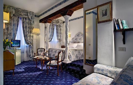 Hotel Giorgione Venice Italien