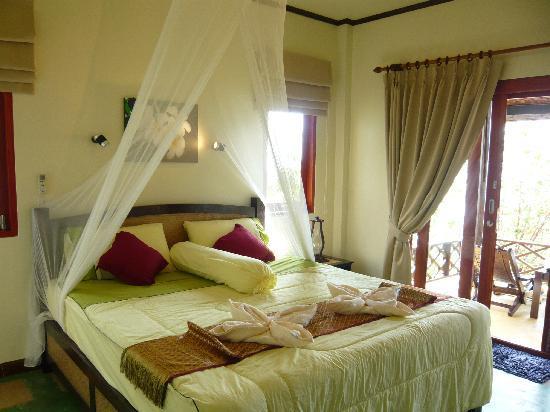 Loyfa Natural Resort : loyfa accommodation
