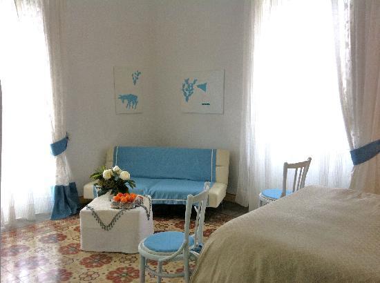 B&B Residenza CandiaMare : camera maestrale