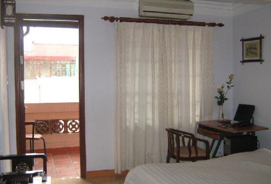 Hanoi Lucky II Hotel: Luckyhotel1
