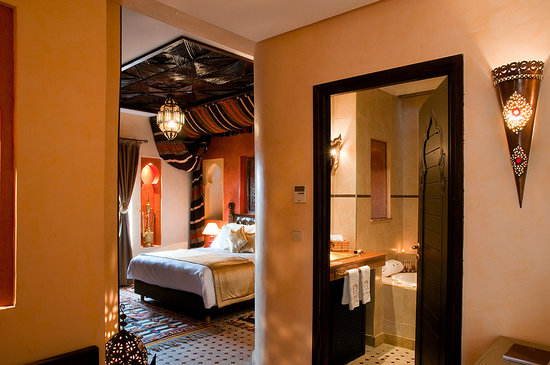 Photo of Hotel Temple des Arts Ouarzazate