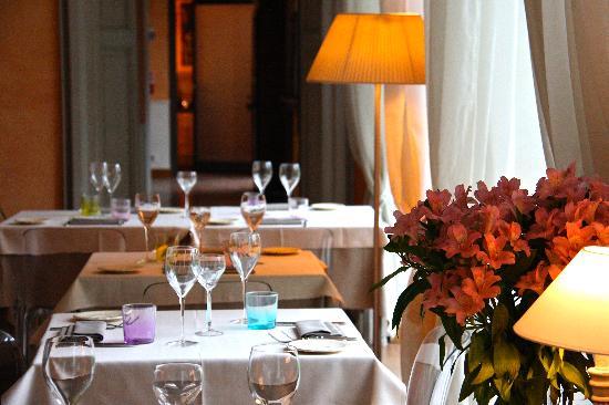 Art Hotel Varese: ristorante