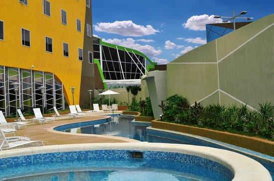 LIDOTEL Hotel Boutique Paraguana: Piscina