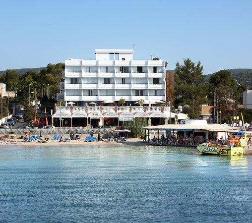 San Marina Apartments: Xaloc Apartments Hotel Ibiza