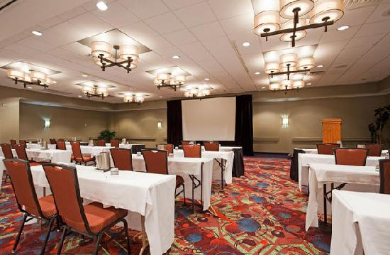 Crowne Plaza MSP Airport - Mall of America: Meeting Space