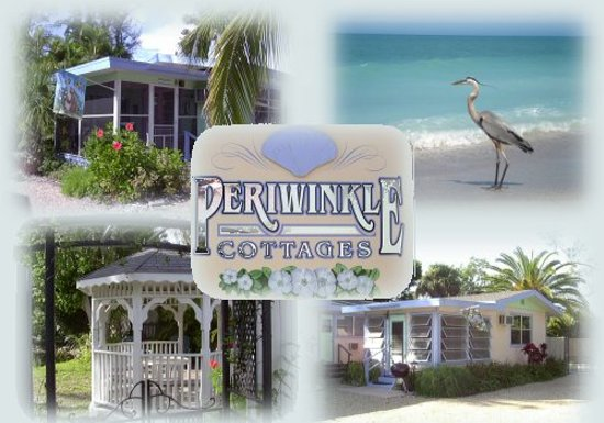 Periwinkle Cottages of Sanibel: Welcome to Periwinkle Cottages