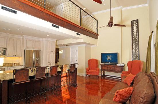 Photo of The Society House Charleston