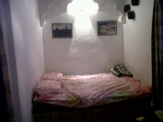 Riad Tarik : Habitacion triple