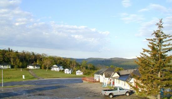 Whitcomb Summit Retreat: beautiful