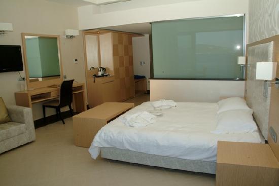 Ionian Emerald Resort: DELUXE  ROOM