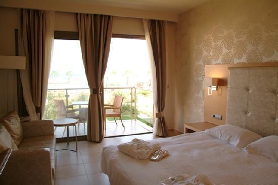Ionian Emerald Resort: SUPERIOR  ROOM