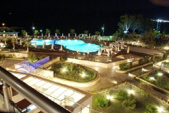Ionian Emerald Resort: EMERALD  BY NIGHT