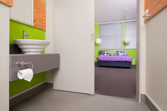 Photo of Jucy Hotel Auckland