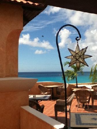 cafe Luna Barbados