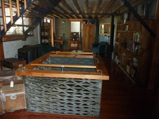 The Workshops: Sitting Room