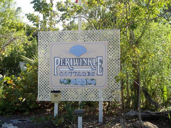 Periwinkle Cottages of Sanibel: PeriWinkle Cottages