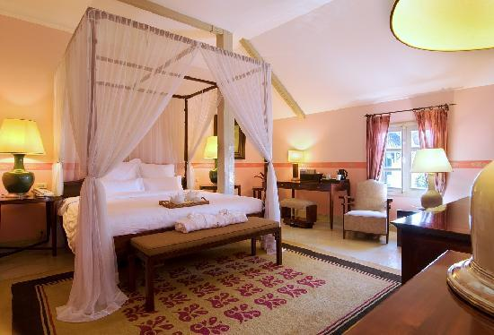 Villa Maly Boutique Hotel: Villa Maly - Deluxe Room