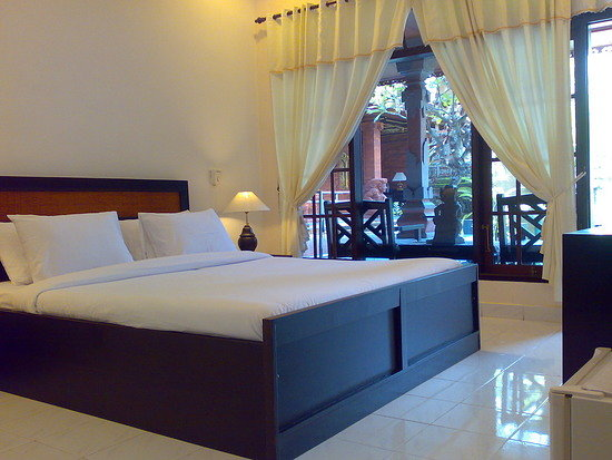 Kayu Sugih Guest House : Our Standard rooms