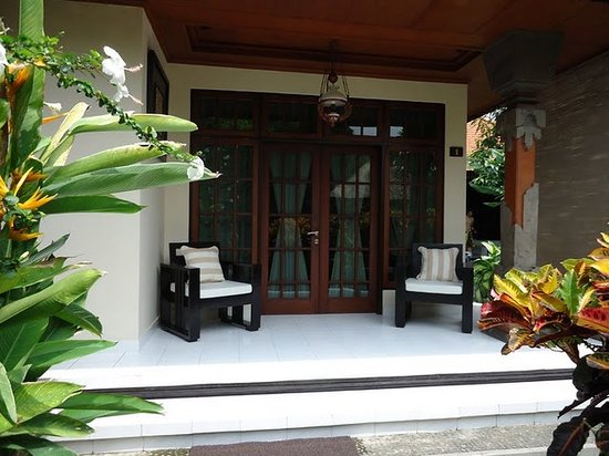 Kayu Sugih Guest House : Our Suite rooms