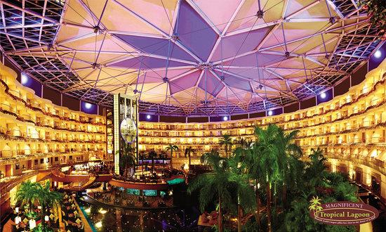 Sahara Hotel Mumbai Airport