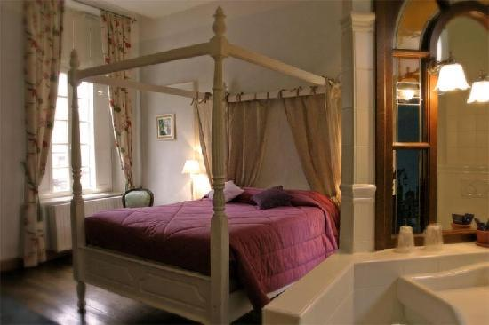 Hotel des prelats updated 2018 reviews price comparison nancy france tripadvisor for Hotels nancy