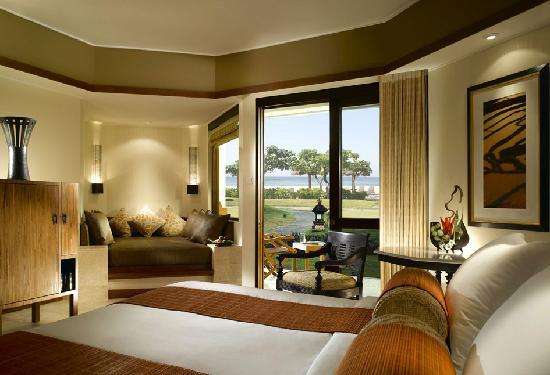 Grand Hyatt Bali: Grand Ocean View Room