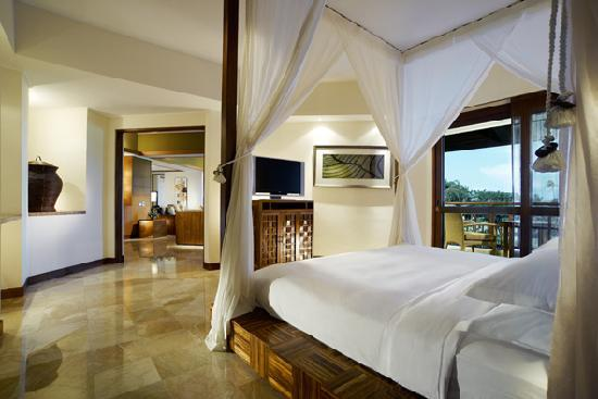 Grand Hyatt Bali: Grand Suite