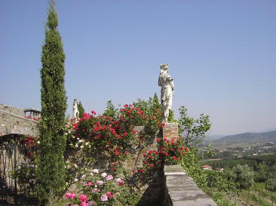 Abbey of Rosazzo (Abbazia di Rosazzo)