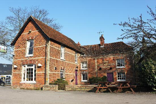 The Cricketers' Arms