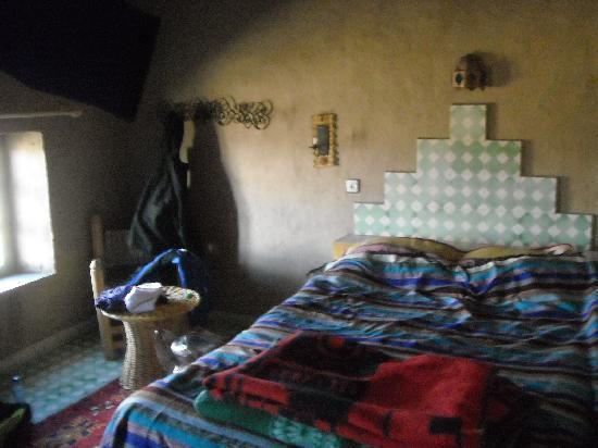 Kasbah Hotel Panorama: camera