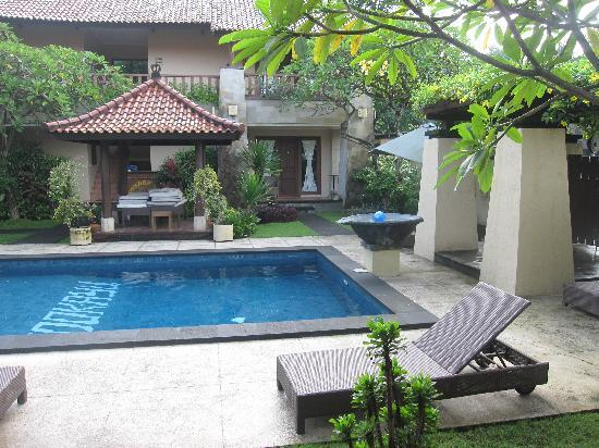 Pondok Ayu: Another view...