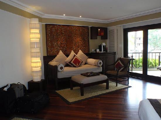 INTERCONTINENTAL Bali Resort: Room 2