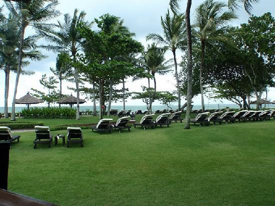 INTERCONTINENTAL Bali Resort: Beautiful