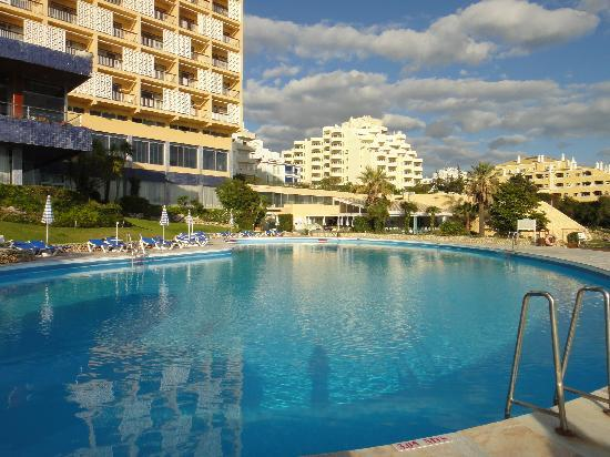 Hotel Algarve Casino: Swimingpool