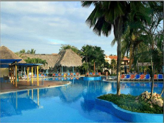 Hotel Colonial Cayo Coco : good pool