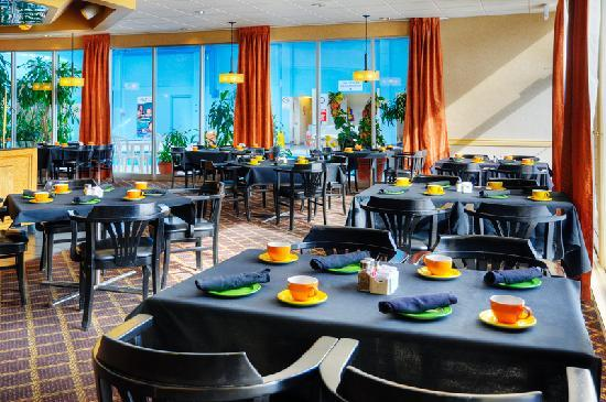 Quality Hotel & Conference Centre: Bloor Street Restaurant
