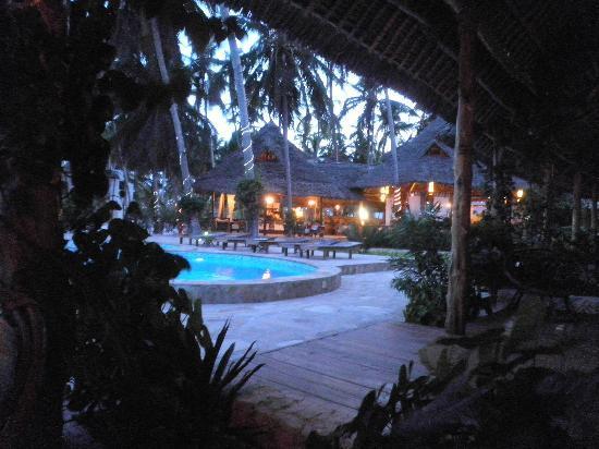 Next Paradise Boutique Resort : sera