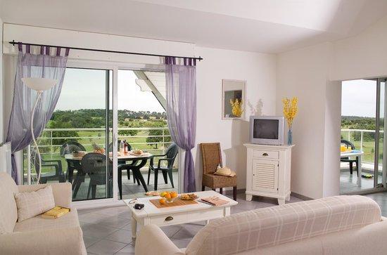 L'Aiguillon-sur-Vie, Francia: Les Appartements