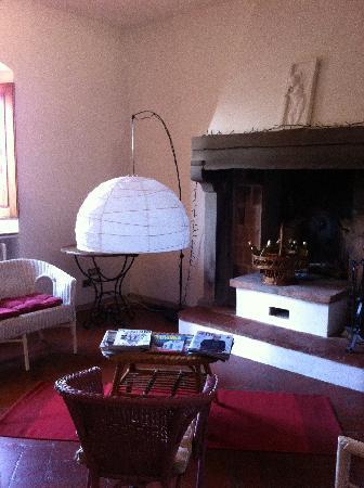 A Casa di Olivo: breakfast room3