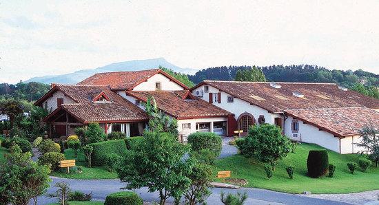 Ecomusee Basque Jean-Vier