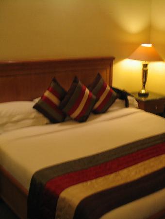 MK Hotel Amristar: Room