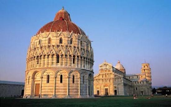 Tuscany, Italia: Pisa